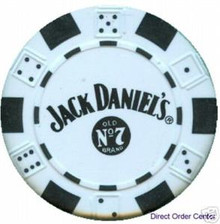 Jack Daniel's Old No. 7 Chip J8525W