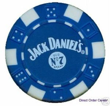 Jack Daniel's Old No. 7 Chip J8525B