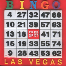 Bingo Magnet