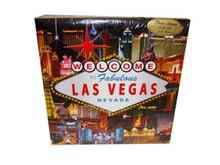 Las Vegas Hotel Collage Photo Album