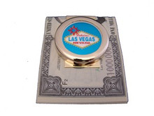 Welcome To Las Vegas Money Clip
