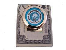 MGM Las Vegas Casino Chip Money Clip