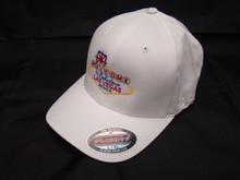 Las Vegas Sign Reebok White Baseball Cap