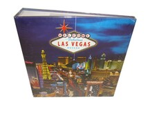 Las Vegas Strip Hotels Photo Album