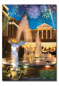 Caesars Palace Las Vegas Postcard 12804029