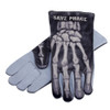 """Bones"" Welding Gloves, Size L"