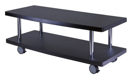 Winsome Wood Evans TV/Media Stand