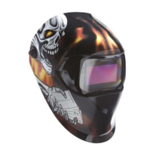 """Aces High"" 3M™ Speedglas™ Welding Helmet"