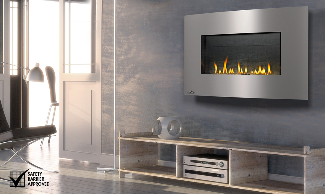 Vent Free Fireplaces Not Allowed In California Discount Fireplace Outlet