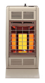 SR-6 VENT-FREE INFRARED HEATER 6,000BTU  MANUAL CONTROL