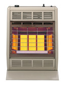 SR-18 VENT-FREE INFRARED HEATER 18,000 BTU MANUAL CONTROL