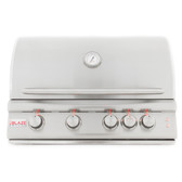 BLZ-4LTE Blaze 4 Burner LTE Grill Built-In Gas Grill with Lights