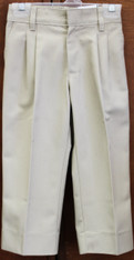 Boy Regular Pants-De La Salle
