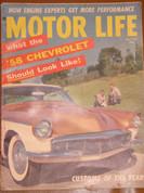 1957 Ford Ranchero Studebaker Hudson Mercury