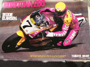 Eddie Lawson Daytona 1993