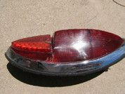 Volkswagen Karmann Ghia tail lamp