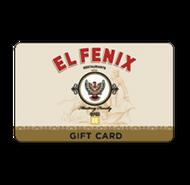 El Fenix Gift Card