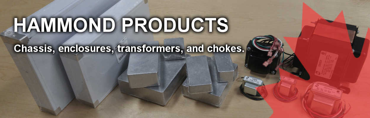 Hammond Products
