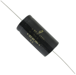 F&T Capacitor - Electrolytic, Axial Lead, 80µF 450V