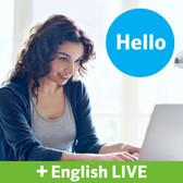 Berlitz CyberTeachers® with English LIVE