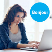 Online Self-Paced - French