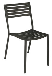 Segno Side Chair - Black