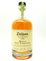 Dillons's Small Batch Rose Gin Liqueur