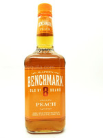 Benchmark Old No. 8 Brand Peach Whiskey