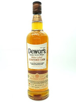 Dewar's Scratched Cask Blended Scotch Whisky