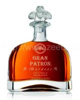 Patrón Gran Burdeos (Extra Añejo)750 ML