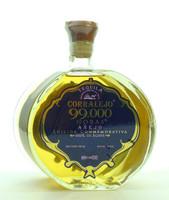 Corralejo 99000 Añejo tequila