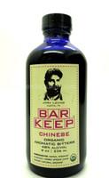 Bar Keep Chinese Organic Aromatic Bitters