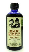Bar Keep Organic Aromatic Bitters Saffron