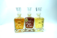 Cava de Oro Premium 100ML set (3 bottle)