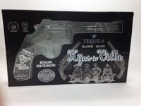 Hijos de Villa Revolver Blanco Tequila
