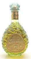 Mi Tierra Reposado tequila