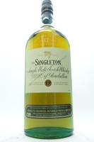 Singleton Single Malt 12yr Scotch Whisky Liter