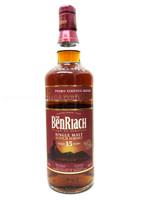Benriach Scotch Pedro Xim 15yr 104