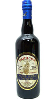 HAMILTON SAINT LUCIA POT STILL 10 YEARS RUM