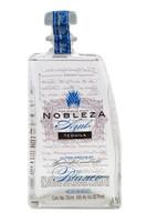 Nobleza Azul Blanco Tequila