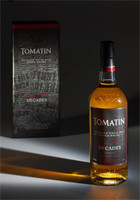 Tomatin DECADES single malt
