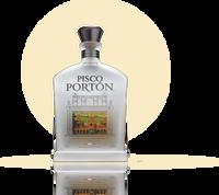 Pisco Porton 750ml