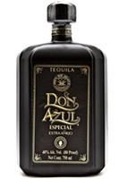 Don Azul Especial Extra Anejo Tequila