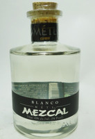 METL BLANCO ESPADIN MEZCAL