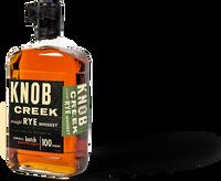 Knob Creek Straight Rye Whiskey Small Batch