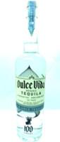 Dulce Vida organic Blanco tequila 100 proof