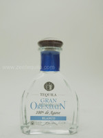 Gran Orendain Blanco Tequila (50ML)