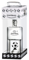 Football International Silver Tequila