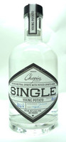 Chopin Single Young Potato Vodka