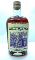 BLACK MAPLE HILL BOURBON WHISKEY
